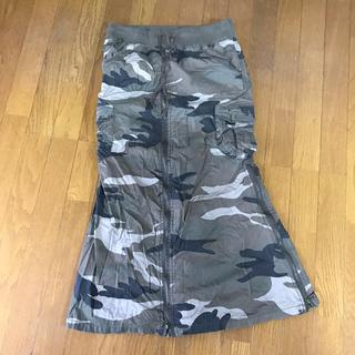 goa - ロングスカート