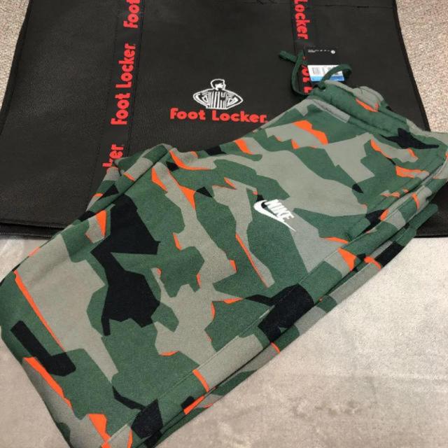 NIKE(ナイキ)の海外限定 ナイキ スウェットパンツ メンズのパンツ(その他)の商品写真