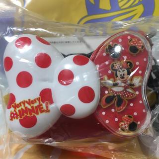 Disney - ベリーベリーミニー  スナックケース ディズニーランド