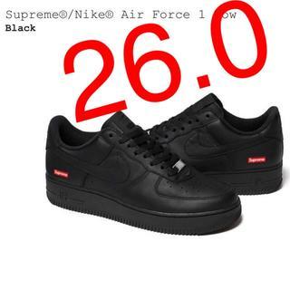 Supreme - Supreme Nike Air Force 1 Low 【値下不可】