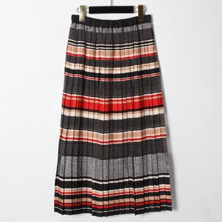 GRACE CONTINENTAL - 【新品タグ付き】グレースコンチネンタル プリーツスカート