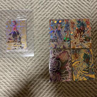 BANDAI - ドラゴンボールヒーローズ 画像確定オリパ 全2パック