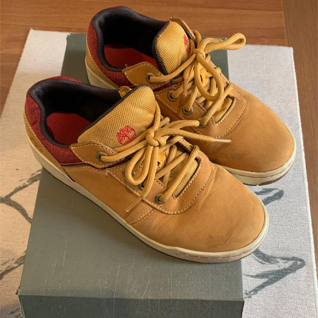 Timberland(ティンバーランド)のティンバーランド 靴 メンズの靴/シューズ(スニーカー)の商品写真