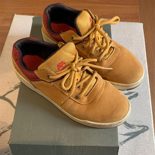 Timberland - ティンバーランド 靴