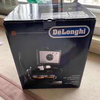 DeLonghi - デロンギ エスプレッソ カプチーノメーカー