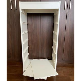 IKEA - IKEA イケア・TROFAST・トロファスト・棚板2枚付