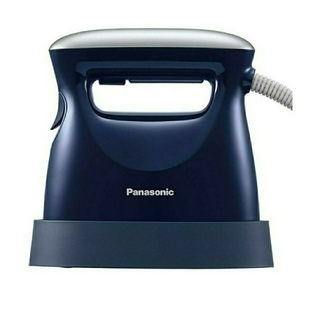 Panasonic - Panasonic 衣類スチーマー NI-FS550-DA