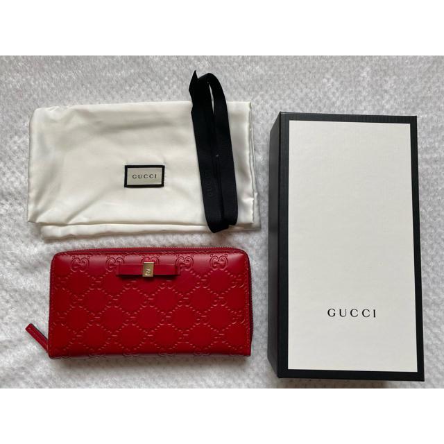 時計 プルミエール スーパー コピー | Gucci - GUCCI 長財布の通販