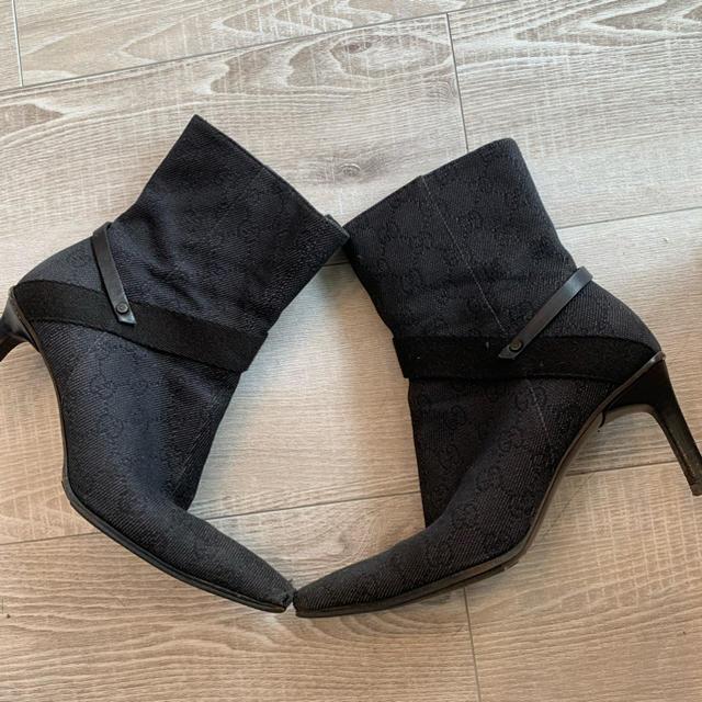 カレラコピー,Gucci-GUCCIショートブーツの通販