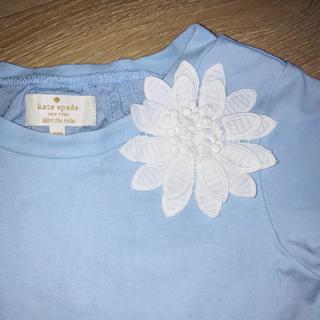 ケイトスペードニューヨーク(kate spade new york)のケイトスペード Tシャツ 140 3枚セット (Tシャツ/カットソー)
