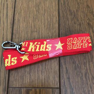 キンキキッズ(KinKi Kids)のネックストラップ キーホルダー KinKi Kids(アイドルグッズ)