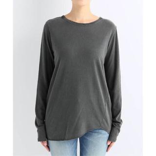 DEUXIEME CLASSE - deuxieme classe Layering Tシャツ レイヤリングロンT