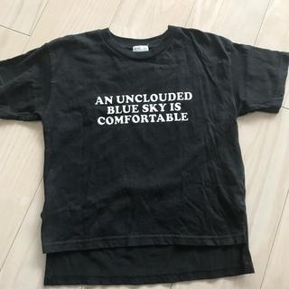 ローリーズファーム(LOWRYS FARM)のLOWRYS FARM Tシャツ90-100(Tシャツ/カットソー)