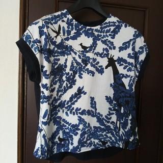 グラニフ(Graniph)のグラニフのシャツ(シャツ/ブラウス(長袖/七分))