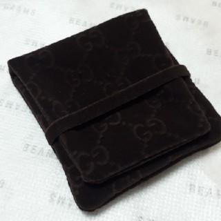 グッチ(Gucci)のGUCCI  グッチ  アクセサリー保存袋(その他)