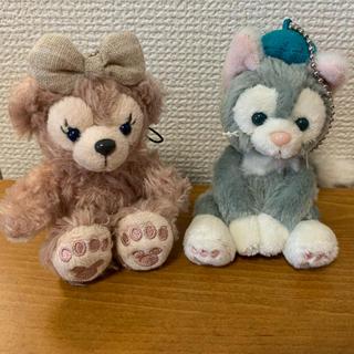 Disney - シェリーメイ、ジェラトーニ