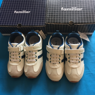familiar - ファミリア  スニーカー  20