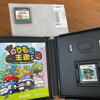 ニンテンドーDS - DS ソフト