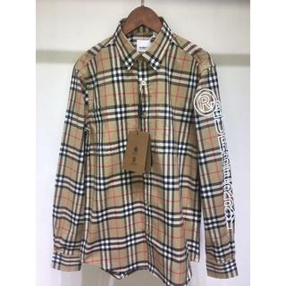 BURBERRY - BURBERRY シャツ