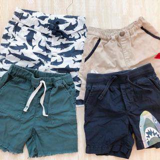 GAP - 男の子 パンツ