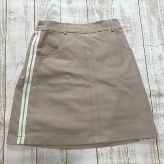 ヘザー(heather)のヘザー スカート(ミニスカート)