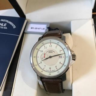 SEIKO - 腕時計 ミューレグラスヒュッテ