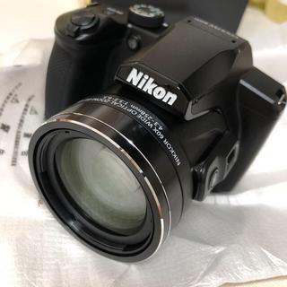 Nikon - 【新品未使用】Nikon COOLPIX B600