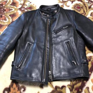 ハーレーダビッドソン(Harley Davidson)のハーレー純正品 レディース革ジャン 三枚セット(ライダースジャケット)