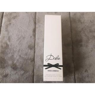ドルチェアンドガッバーナ(DOLCE&GABBANA)のドルチェ&ガッバーナ ドルチェボディローション(ボディローション/ミルク)
