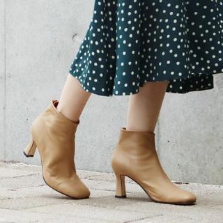 JANE SMITH ショートブーツ(ブーツ)