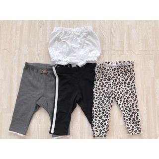 H&M - 女の子 パンツ