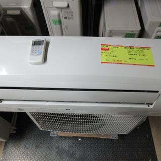 コロナ - K1198 コロナ 中古エアコン 主に6畳用 冷2.2kw/暖2.5kw