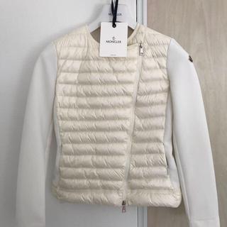 MONCLER - モンクレール Moncler ダウン付きジャケット 美品 マグリア sサイズ