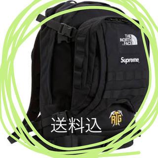 Supreme - Supreme north face RTG Backpack 黒 black