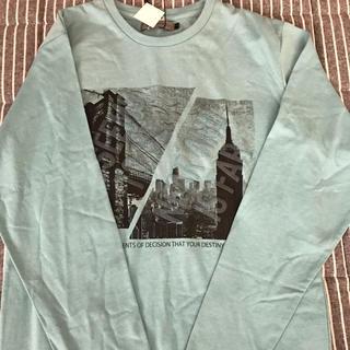 ノーブル(Noble)のメンズTシャツ(Tシャツ/カットソー(七分/長袖))