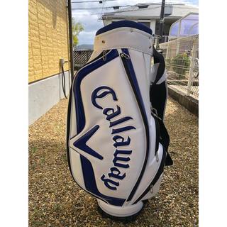 キャロウェイゴルフ(Callaway Golf)のキャロウェイ キャディバッグ(バッグ)