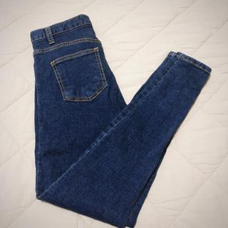 dholic - chuu -5kgジーンズ