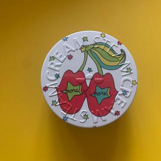 アナスイ(ANNA SUI)の限定品★新品★スチームクリーム アナスイ×ヤナギダマサミ 全身用保湿クリーム(ボディクリーム)