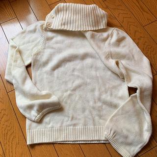 アニエスベー(agnes b.)のセーター(ニット/セーター)