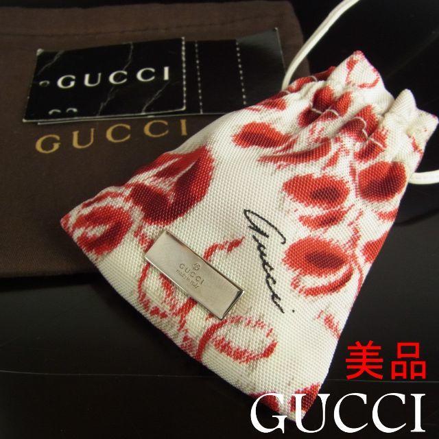 ウブロ 時計 偽物 / Gucci - グッチ 美品 ロゴ ボタニカル ナイロンキャンバス×レザー 小物入れの通販
