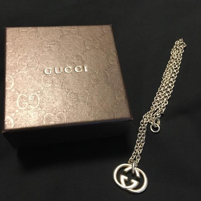Gucci - GUCCI  ネックレスの通販