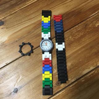 レゴ(Lego)のレゴ 時計(腕時計)