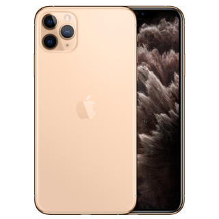 iPhone - 【新品】iPhone11 Pro 256GB ゴールド