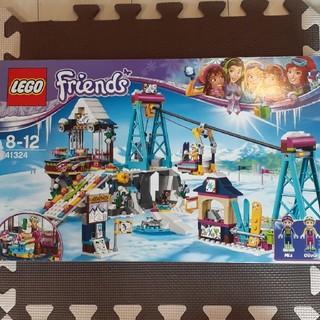 Lego - レゴ ブレンズ ハートレイク キラキラスキーリゾート