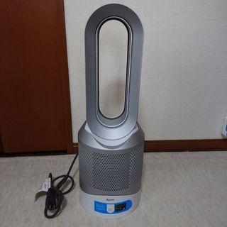 Dyson - ダイソン扇風機 Pure Hot+Cool【HP03】☆ほぼ未使用☆