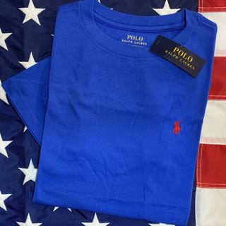 ポロラルフローレン(POLO RALPH LAUREN)の★SALE★ラルフローレンTシャツS/140(Tシャツ/カットソー)