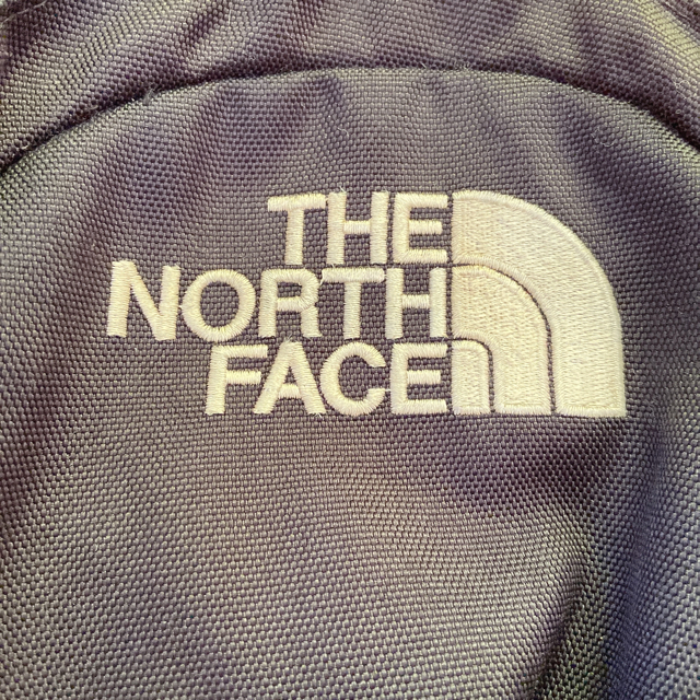 THE NORTH FACE(ザノースフェイス)のThe North Face リュック バックパック ブラック 黒 レディースのバッグ(リュック/バックパック)の商品写真