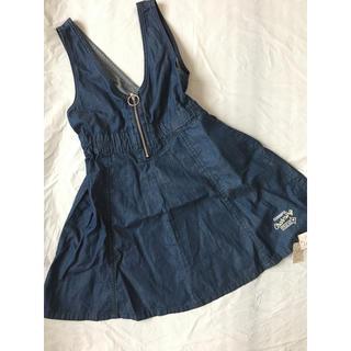 motherways - 120cm  マザウェイズ ジャンパースカート