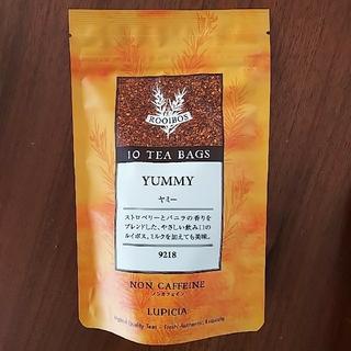 ルピシア(LUPICIA)のルピシア ノンカフェイン ティーバッグ(茶)