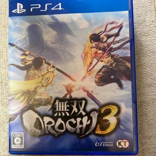 Koei Tecmo Games - 無双OROCHI3 PS4
